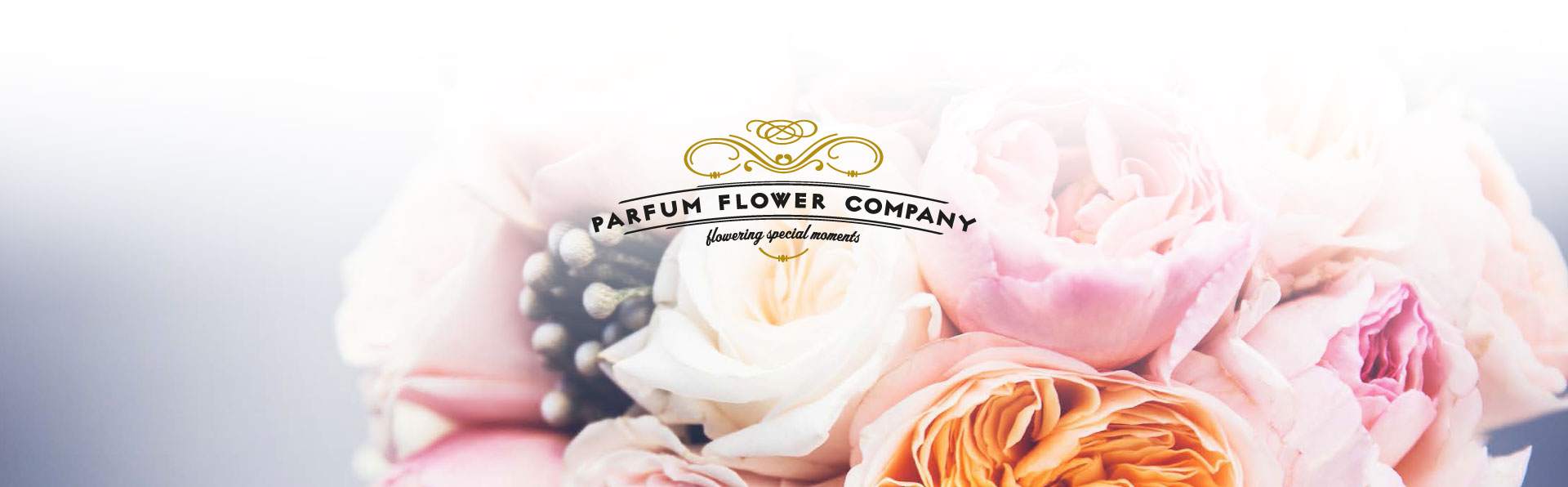 Slider Parfum Flower Company | www.parfumflowercompany.com | David Austin Wedding Roses, Meilland Jardin & Parfum Roses and other Luxury (scented) roses