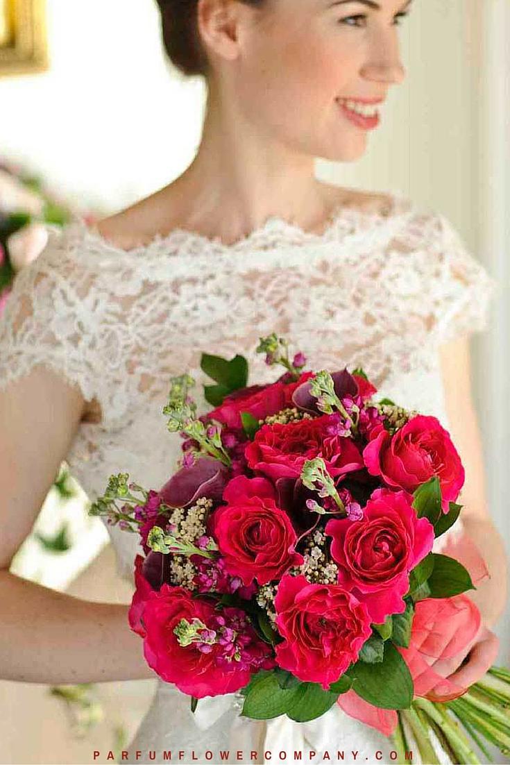 David Austin Wedding rose Kate 015