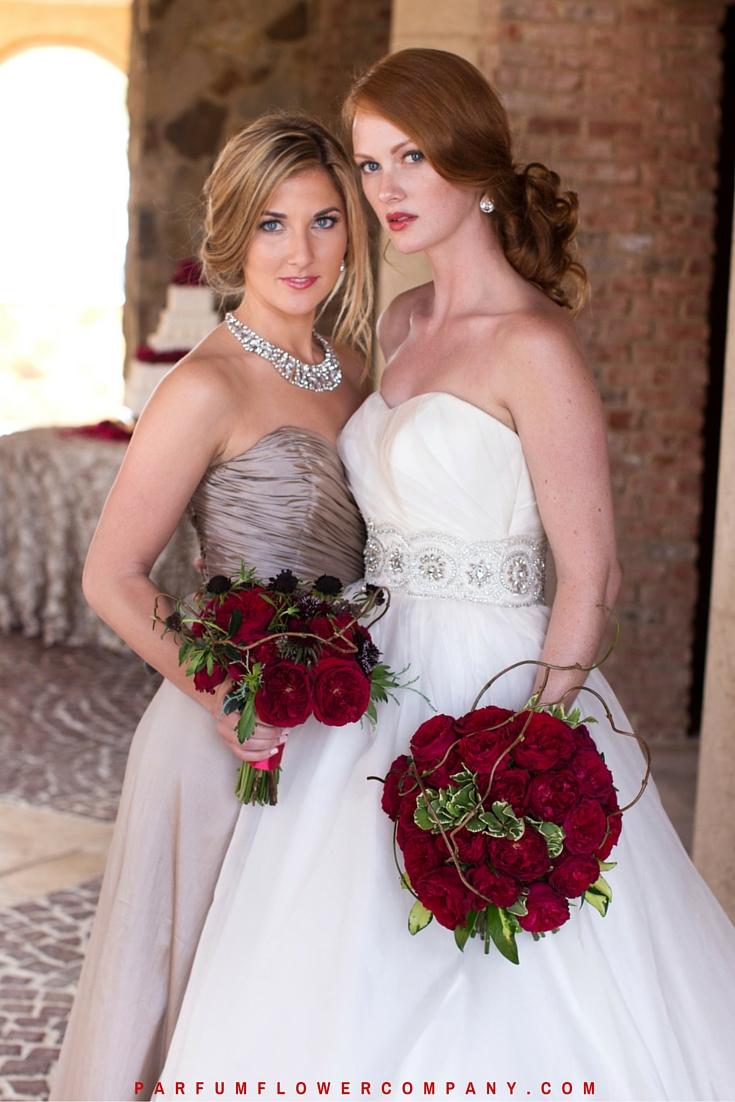 David Austin Wedding Rose Tess 017
