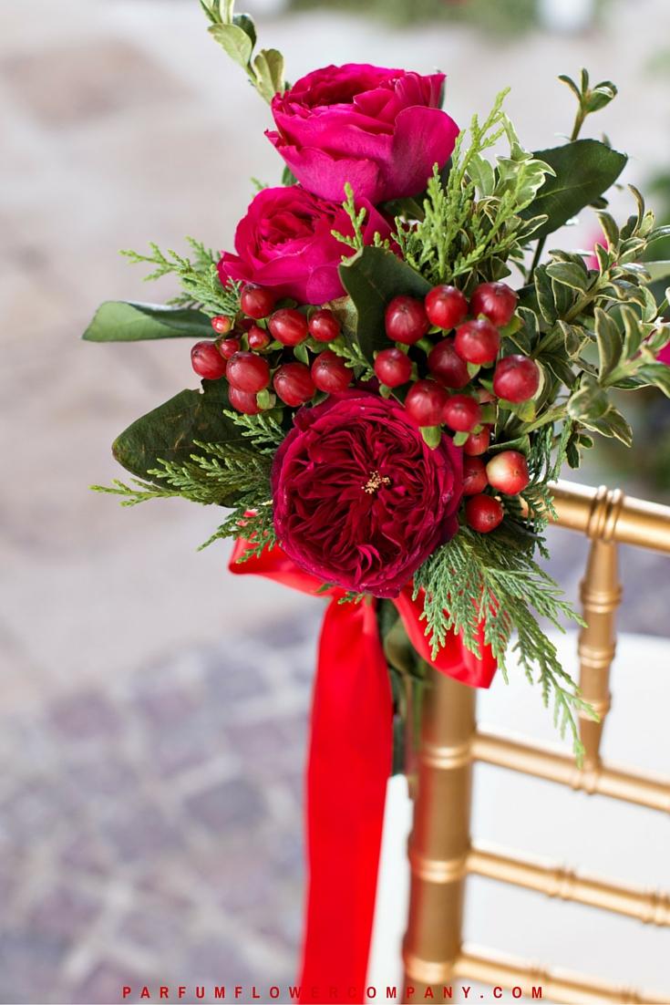 David Austin Wedding Rose Tess 018