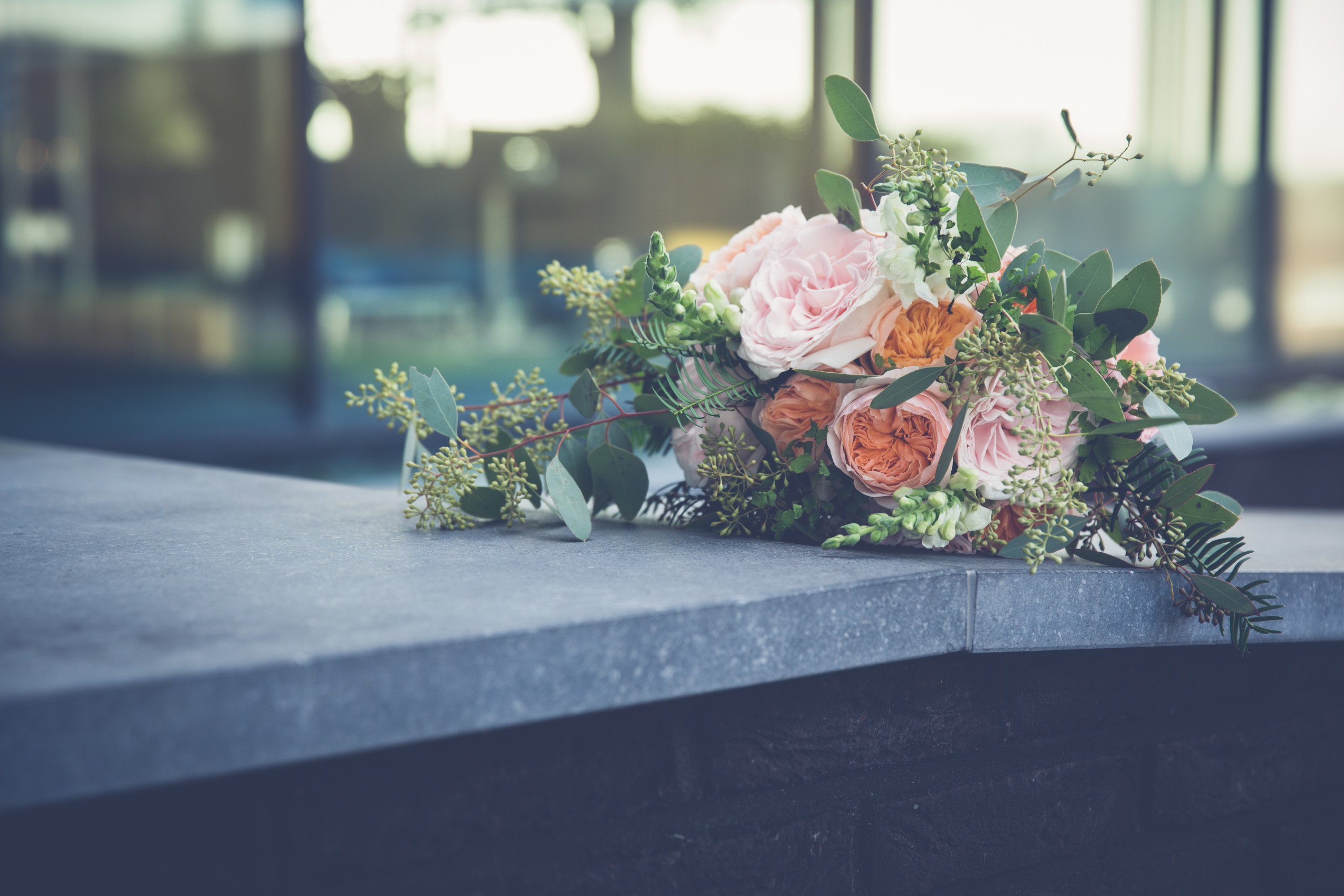 Joeke Verhoeven Floral Design Parfum Flower Company