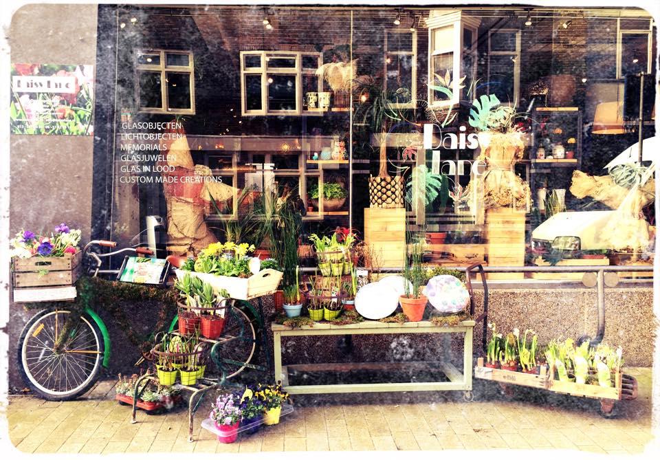 Daisy Lane Flower shop Tilburg