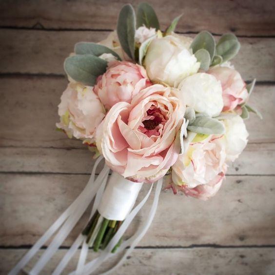 35 inspiring ideas for a blush wedding parfum flower company blush wedding bouquet mightylinksfo