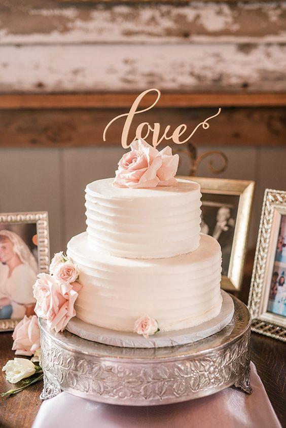 35 inspiring ideas for a blush wedding parfum flower company want to have blush roses on your wedding cake use the david austin wedding rose junglespirit Gallery