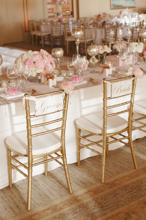 35 inspiring ideas for a blush wedding parfum flower company blush wedding groom and bride seats with scented roses junglespirit Image collections