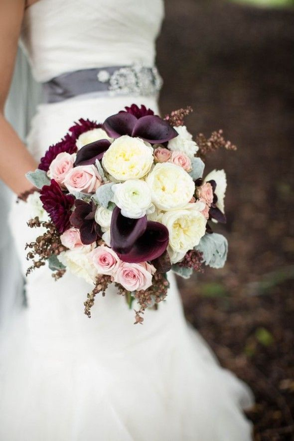 Stunning bouquet for this fall.
