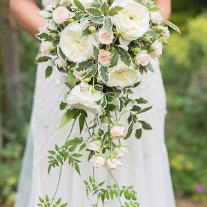 Fun Fact The Late Princess Diana Carried This Style As Her Impressive Bridal Bouquet