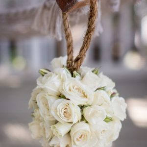The 6 most popular types of wedding bouquets a pomander bouquet creates a more interesting way to display ordinairy or less expensive flowers than a traditional bouquet this bouquet type is great for mightylinksfo