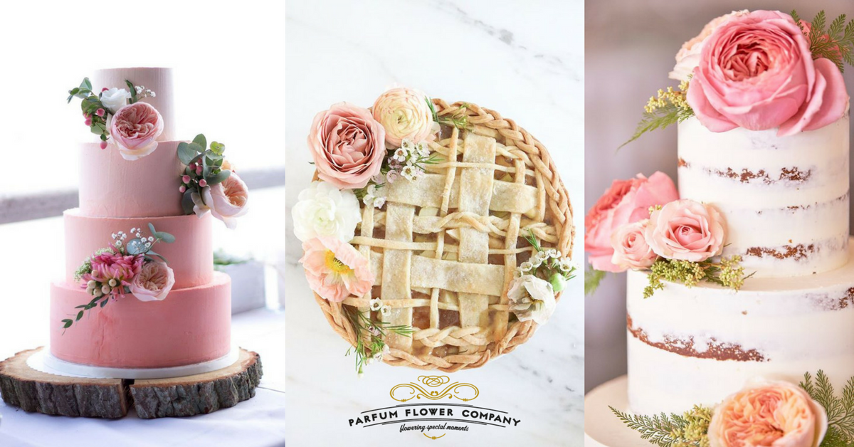 40 wedding cakes with roses you just cant resist mightylinksfo