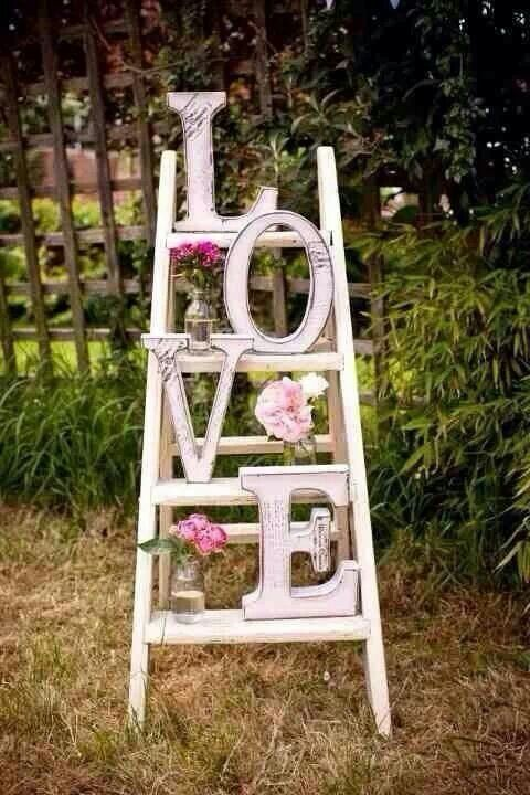 20 cute ideas for a pink wedding