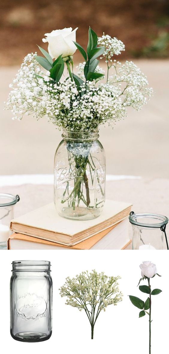I love this DIY from Afloral! I would definitely recommend to get your floral supplies at a good florist in your city or town. A professional florist knows how to assist you with finding the right style for your home. They can also give you tips on how to make sure you can enjoy the flowers as long as possible.