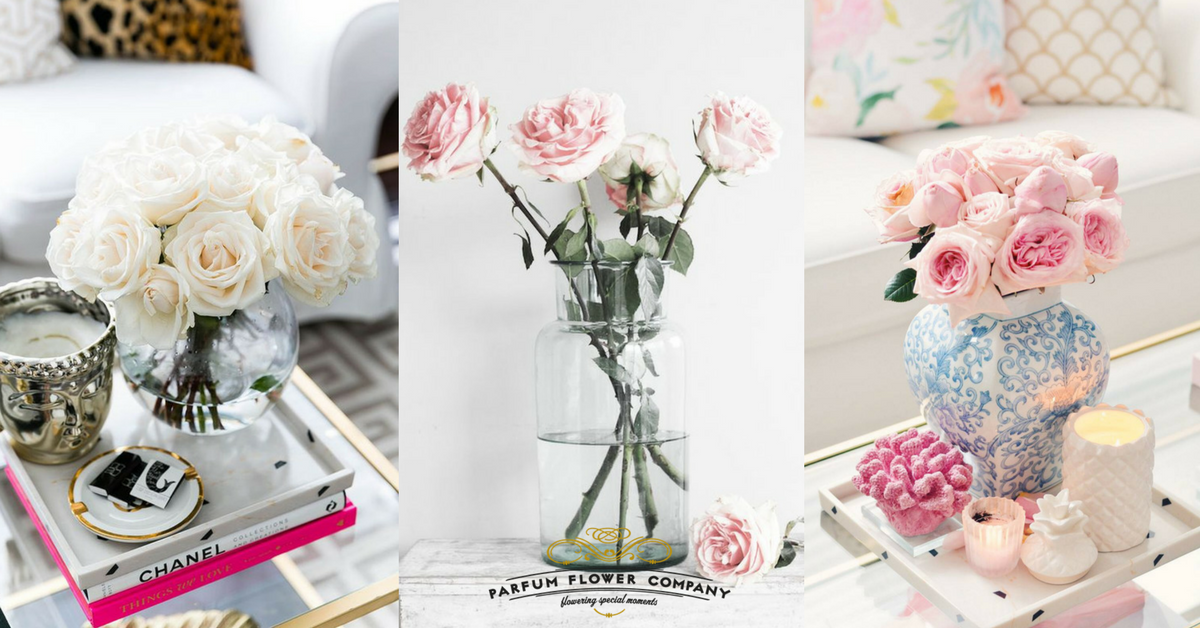 13 Reasons Why Having Scented Roses In Your Home Is A Great Idea