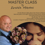 Master Class in Aalsmeer by Ercole Moroni