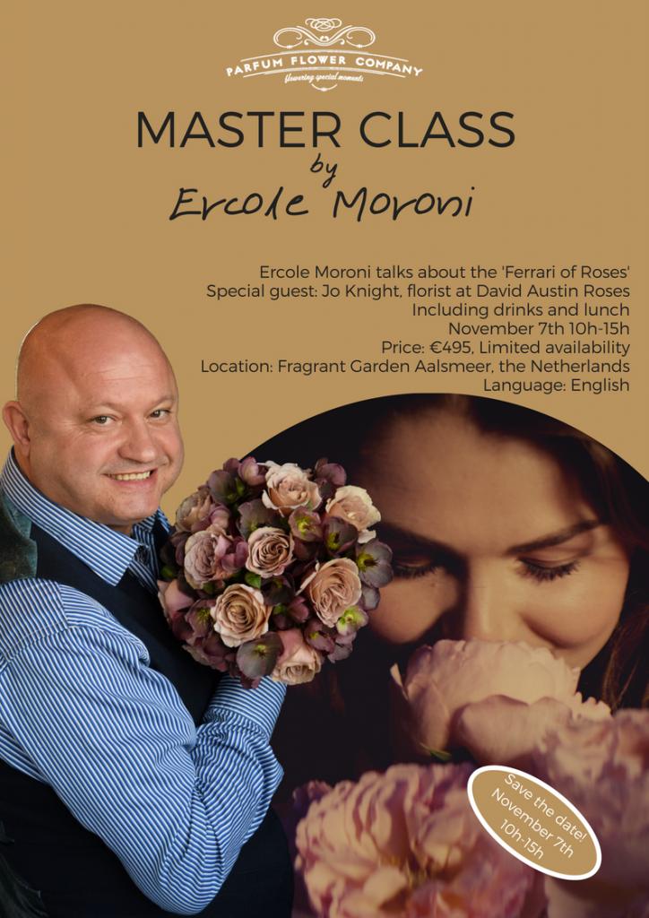 Ercole Moroni Master Class