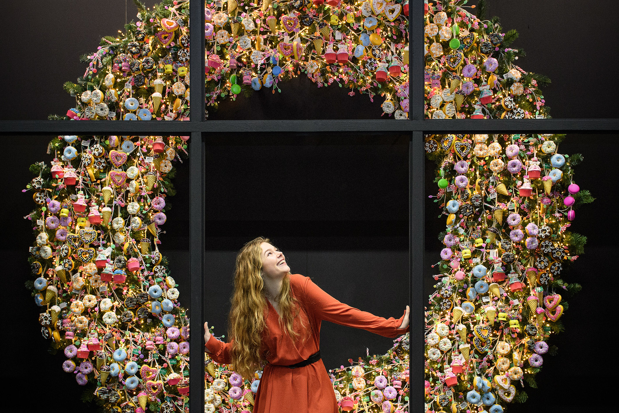The most important trade shows around the world for florists